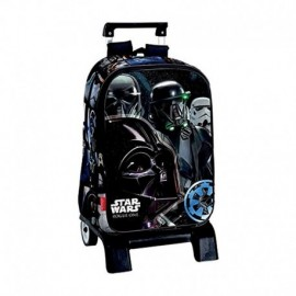 MOCHILA CARRO STAR WARS ROGUE IMPERIAL
