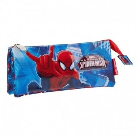PORTATODO TRIPLE SPIDERMAN POWER