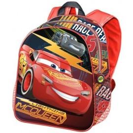 MOCHILA CARS 3 RACE INFANTIL