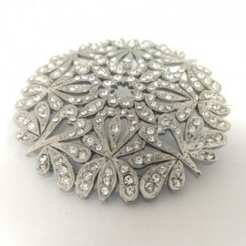 BROCHE BRILLANTES 071/RH/9