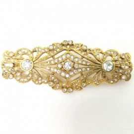 BROCHE BRILLANTES 452/D/H/1