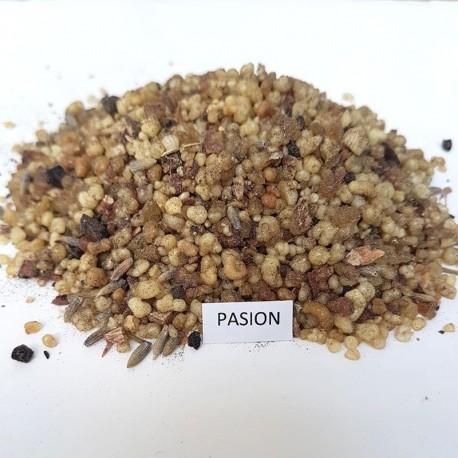 INCIENSO PASION 1/2 KG.