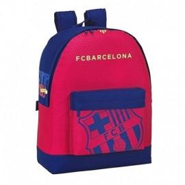 MOCHILA F.C. BARCELONA 43 CM
