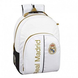 MOCHILA REAL MADRID PROTECT EQUIP. 19/2