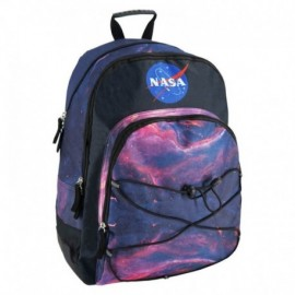 MOCHILA GRANDE NASA SPACE BAGS FOR YOU