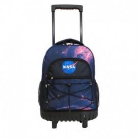MOCHILA CARRO GRANDE NASA SPACE BAGS