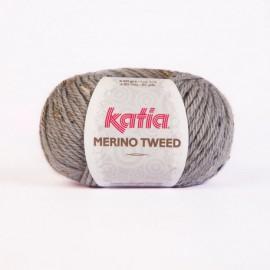 LANA MERINO TWEED 307 GRIS