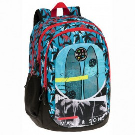 MOCHILA SURF MAUI AND SONS 44 CM 2C