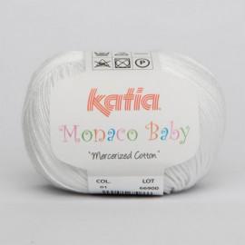 LANA MONACO BABY 1 BLANCO