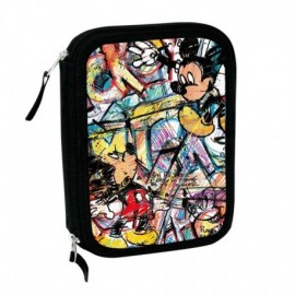MICKEY PLUMIER 12D